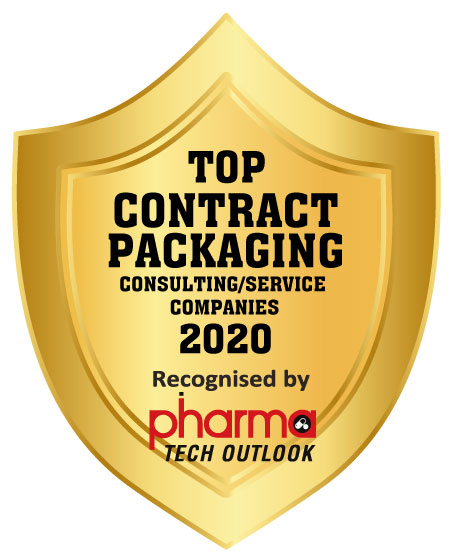 Top 10 Contract Packaging Consulting/Service Companies - 2020
